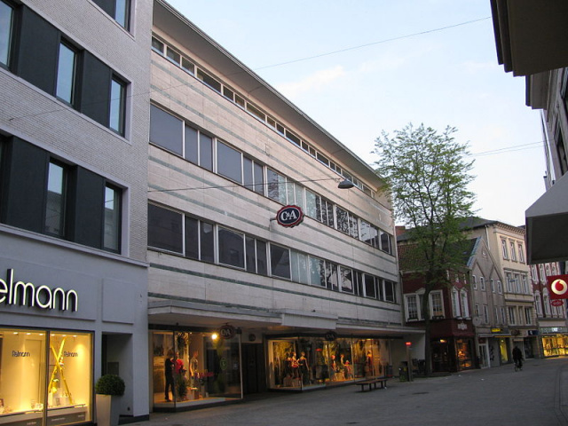 C&A Oldenburg